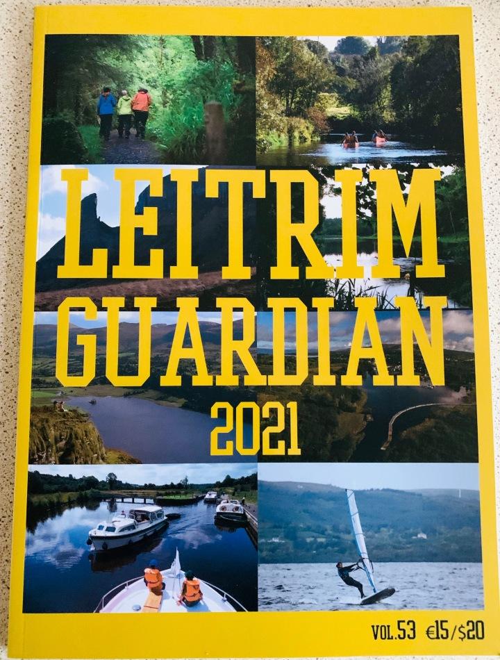 Leitrim Guardian 2021